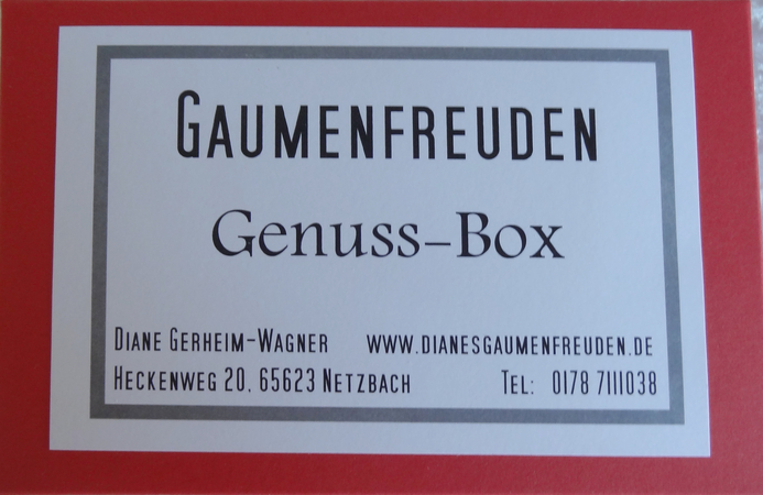 Genuss-Box